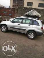 2004 Toyota Rav4 Up 4Grabs