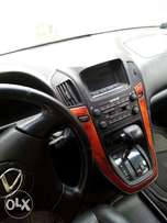 Foreign used lexus Rx300 for sale in Ago, Okota lagos.