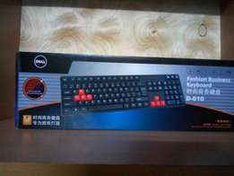 Modern keyboard for PC