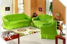 Sofa covers (Imported)