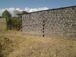 1/8th Acre plot for sale in Kapkures, Rhoda Ng'ambo