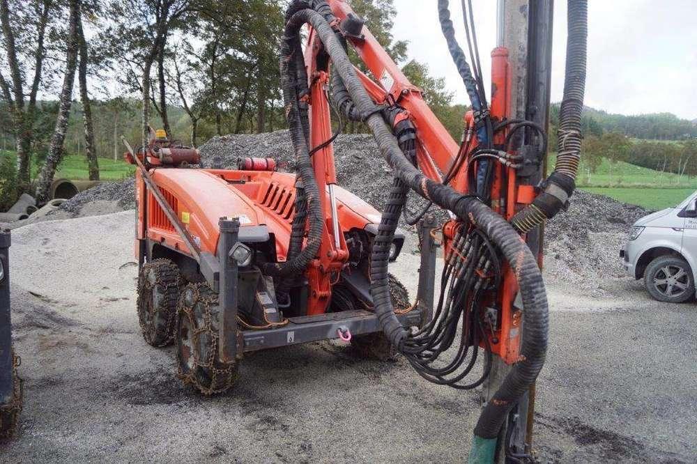 Sandvik Dc125 R - 2013