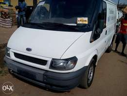 Ford transit bus direct tokunbor