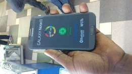 Brand new Samsung galaxy note 2 at 370,000