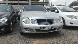 Mercides Benz KBV well maintained