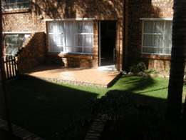 NO DEPOSIT Fully Furnished Two Bedroom Townhouse In Midrand for R7000