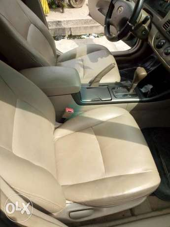 New Toyota Camry for Sale Gwarinpa Estate - image 2