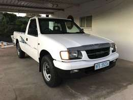 Isuzu KB250D Single Cab for sale