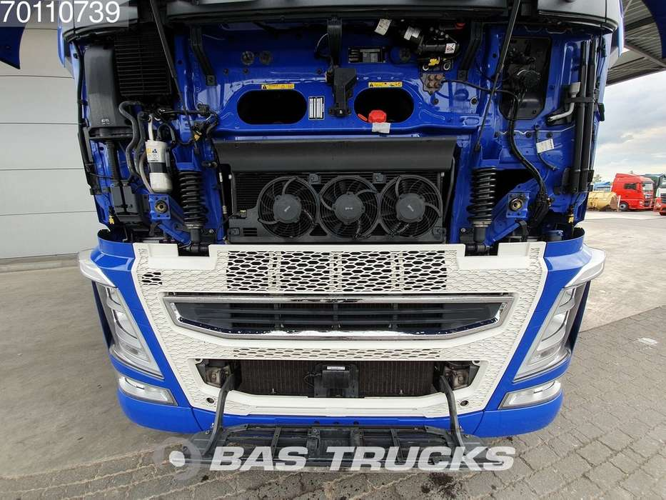Volvo FH 460 4X2 Retarder ACC I-ParkCool Euro 6 - 2017 - image 5