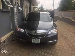 2014 Acura Mdx For Sale!!