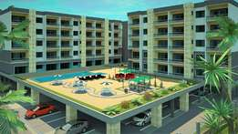 Executive Fully Furnished Two Bedroom Apartment for sale in Mombasa