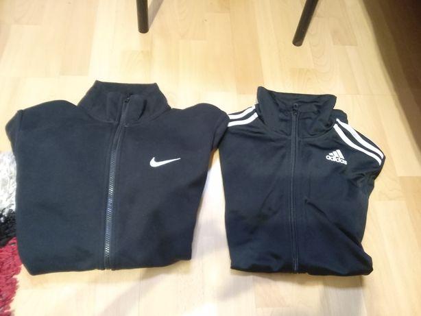 Nike Adidas Bluzy OLX.pl