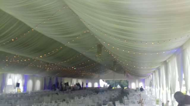 Dome Tent for hire from 300pax to 15000pax Nairobi CBD - image 2