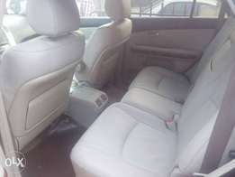 My super clean rx350 07 urgent for sale
