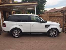 2012 Land Rover Range Rover HSE Sport 3.0D Lux