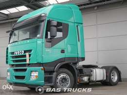 IVECO Stralis AS440S42 - For Import
