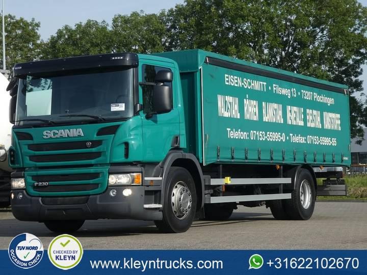 Scania P230 - 2013
