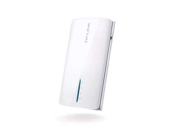 TP-LINK MR3040 Portable Battery Powered 3G/4G Wireless N Router Saldanha - image 3