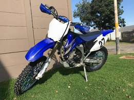 Wr 450 For Sale