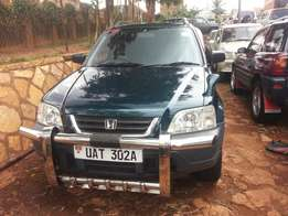 Honda crv UAT on sale