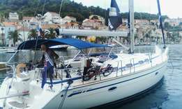 Partner In Yacht Charter Opportunity Sought
