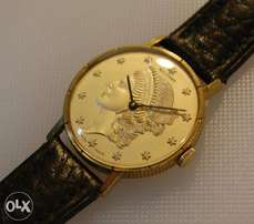 Original Coin Watch Available