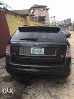 Reg. 2008 Ford edge for sale in Portharcourt