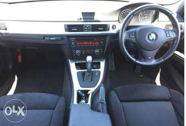 BMW 3 M Sports Woodly - image 8