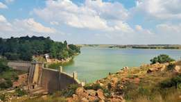 1816sqm stand for sale at Bronkhorstspruit Dam