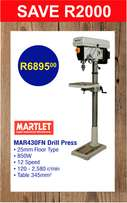 Drill Press - New HOT Special
