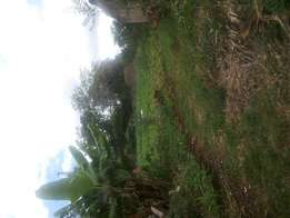 Nyari 3/4 acres for sale