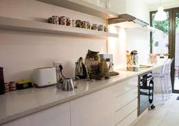 DIAMANTE KITCHENS, Meeting all your cupboard needs: HOME-OFFICE-SHOP