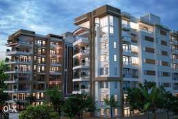 DISTINCTIVE ambience contemporary 3 bedrooms apartments for sale nyali