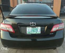 Toyota Camry XLE 2009 ( Quick sale)