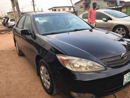 Clean Toyota Camry Big Daddy LE 2004 model