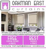 Quality Curtains & Roman Blinds