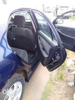 Tokunbo Toyota Corolla S for sale at Benin