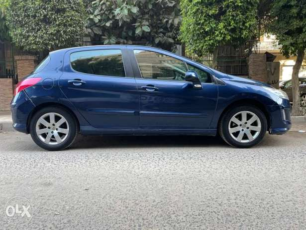 Peugeot 308 68 KM only
