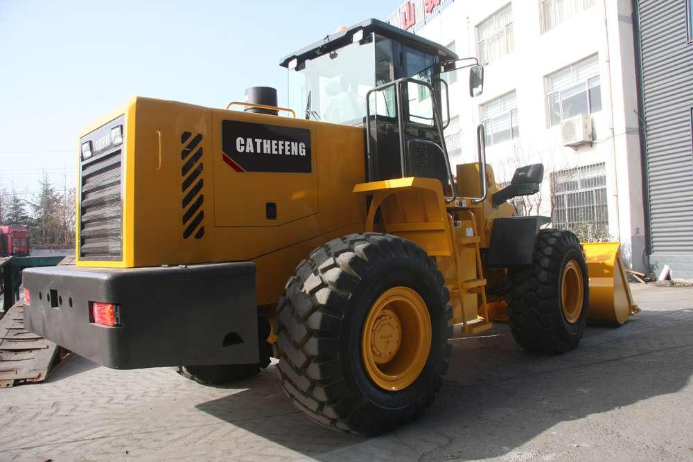 CATHEFENG 950GC Wheel loader - 2018