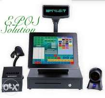 Basic POS Retail Management Solution
