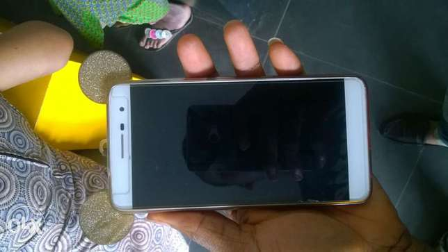 Tecno W4 already used but clean Amuwo Odofin - image 1