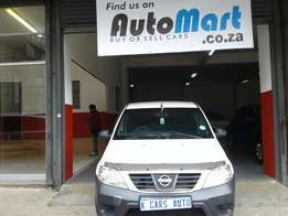 2014 Nissan Np 200 1.6i, 62000Km, in Excellent Condition