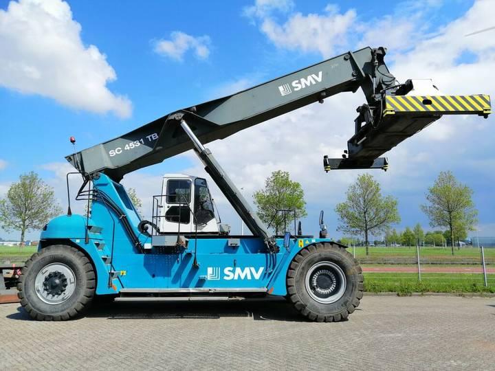 SMV SC4531 TB5 - 2005