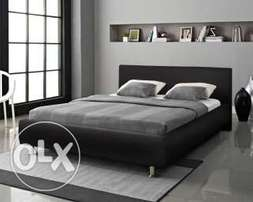 Classic King size bedframe