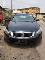 Toks Honda Accord 08 Full Option
