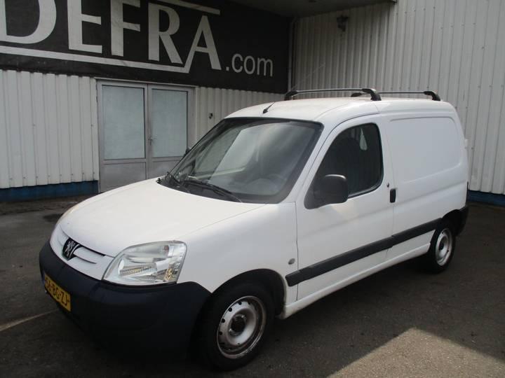 Peugeot Partner 170C 1.9D - 2003