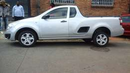 2013 Chevrolet Utility 1.4 Bakkie for sale at R110000