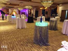 Styled Accordingly , Total Events Solutions.