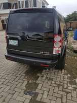 Pimped 2008 LR3 For Sale N2.5m fixed price