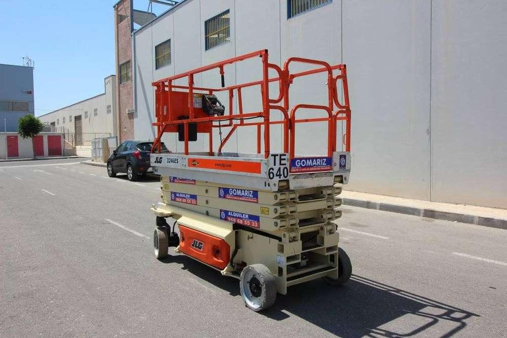 JLG 3246 Es - 2005 - image 8
